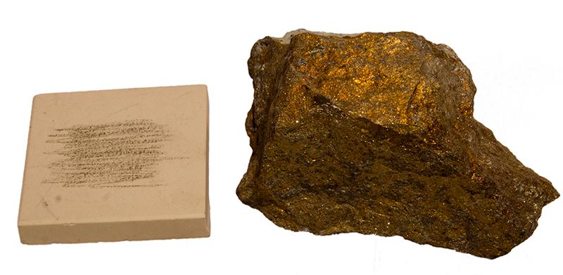 Gold | Geoscience Australia